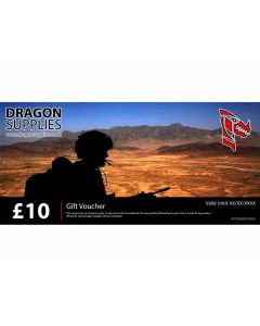 £10 Gift Card - In-store and Online