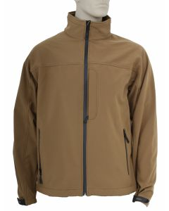 Odin Softshell Jacket Tan (XL)