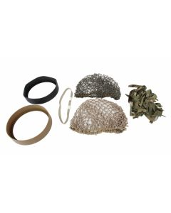 Helmet Accessories Bundle