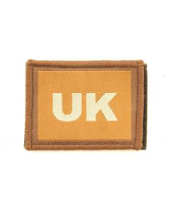 UK Patch