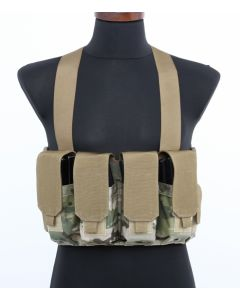 Dragon Lightweight Ops Chest Rig