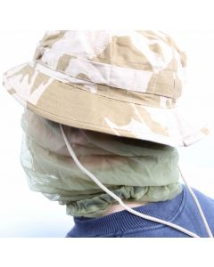 Mossie Head Net