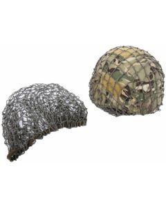 Dragon Helmet Net