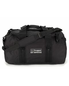 Snugpak Kit Monster 120L Black