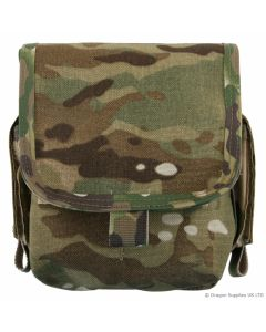 Dragon MOLLE Commanders Pouch