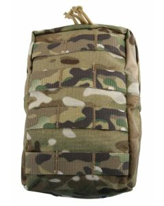 Dragon Molle Zip Medium Utility Pouch