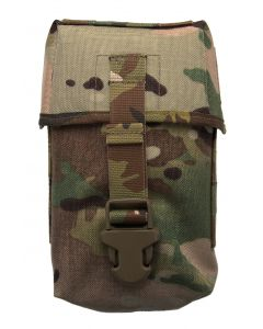 Dragon MOLLE Upgraded Utility Pouch.