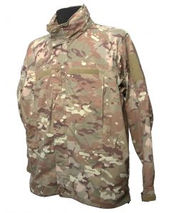 Softshell Fight Light Jacket