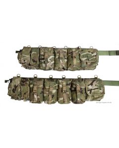 Dragon Commanders Pouch Airborne Webbing