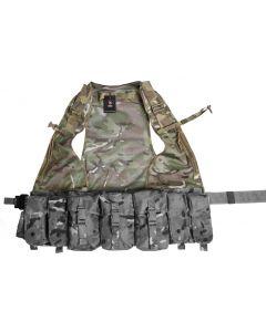 Tailoring Assault Vest Upgrade for Yoke
