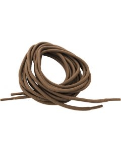 Brown Military Boot Laces