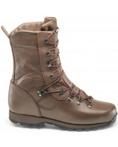 Altberg Sneeker Microlite Boot (Brown)