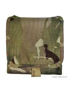 Dragon MOLLE Commanders Pouch (Molle Sides)