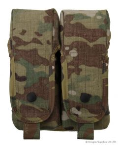 Dragon MOLLE Airborne Ammo Pouch