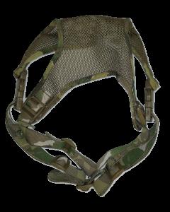 Helmet Retainer