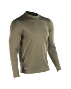 Under Armour Men's ColdGear® Infrared Tactical Fitted Crew