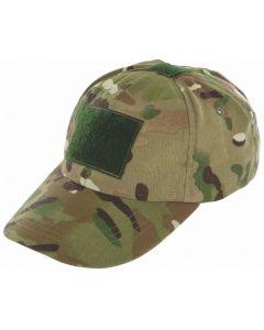 Multicam Baseball Cap