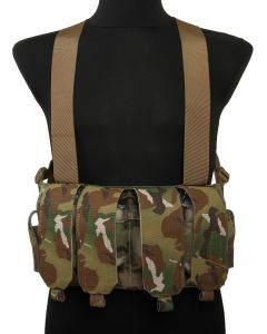 Lightweight Ops Chest Rig MKII