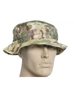 Dragon Mesh Top Bush Hat