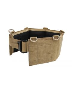 Dragon MOLLE Hip Pad Tan