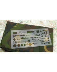 NATO Stencil