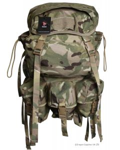 Dragon Patrol Pack