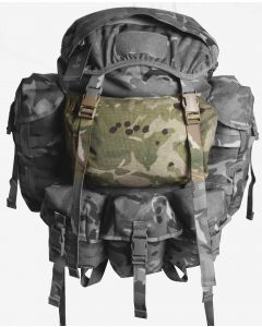 Tailoring Patrol Pack Poncho Pouch