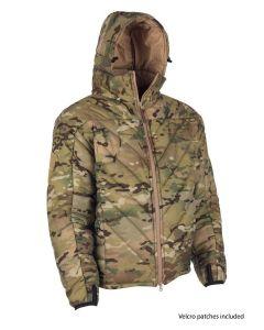 SJ9 Winter Jacket Multicam