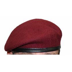 Maroon Beret