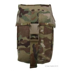 Dragon MOLLE Classic Utility Pouch