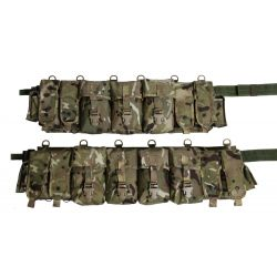 Dragon Upgraded Airborne Webbing