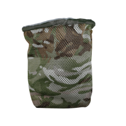 Dragon Roll Up Dump Pouch