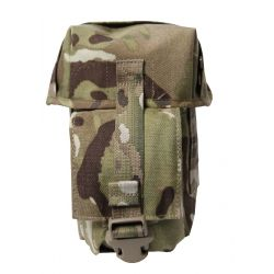 Dragon Molle Radio Pouch (With PVC lining)