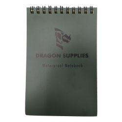 Dragon Waterproof Notebook