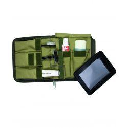 Zipped Wash Kit Multicam